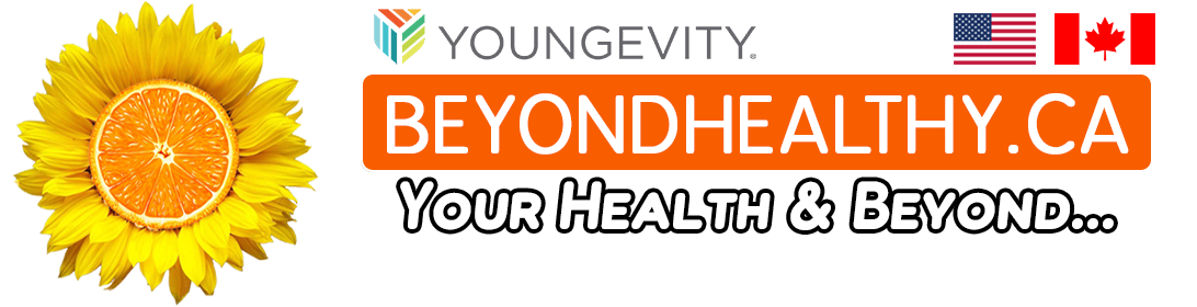 Youngevity.BeyondHealthy.ca